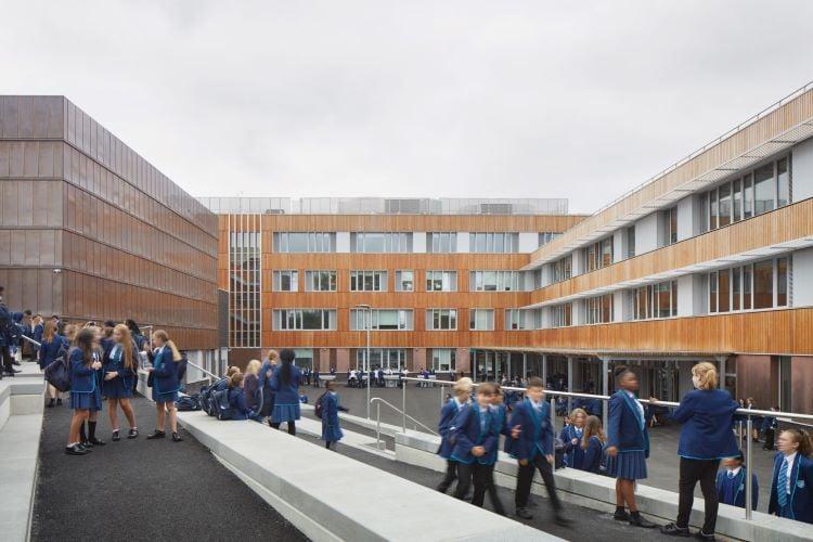 Harris Academy - UK_Image Credit Jack_Hobhouse