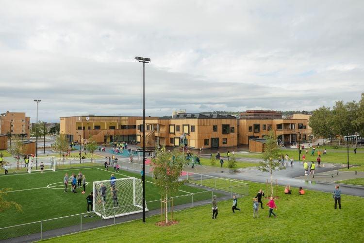 Steinkjer school_photocredit_Geir_Mogen_B5A3705-Edit